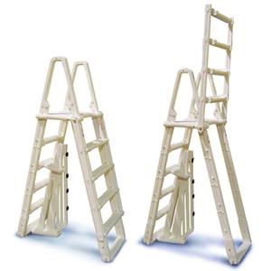 Confer Ladder Evolution A Frame Ladder