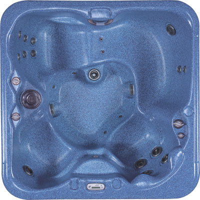 Great Lakes Spas. GL5 Deluxe Edition