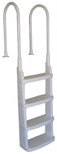Main Access Easy Incline Ladder