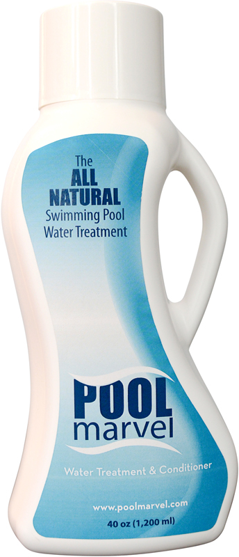 Pool Marvel