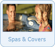 Spas & Covers