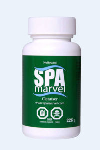 SPA Marvel water cleanser
