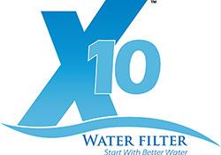 X10 Water Filter