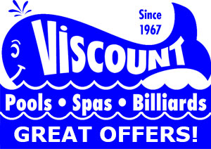 Welcome To Viscount Pools West