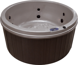 Viking P Hot Tub