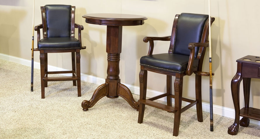 Winslow Spectator Chairs