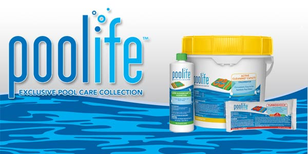 poolife products