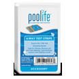 poolife® 6-Way Test Strips