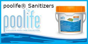 poolife® Sanitizers