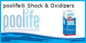 Poolife Shock & Oxidizer