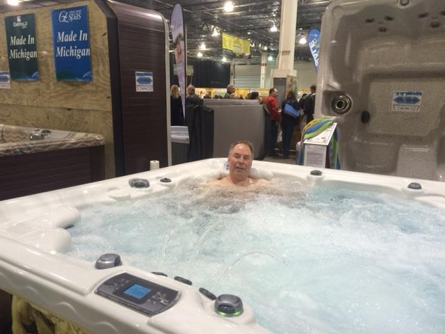 Benefits of Hot Tubs