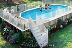 Affordable Livonia Pools