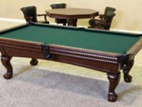 Pool Table Service