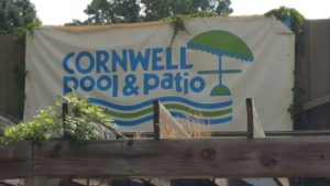 Cornwell Pools & Patio Ann Arbor