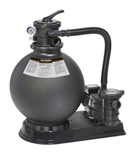 Hayward Sand Filter Systems
