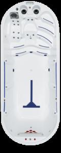 AquaFit Pro Hot Tubs