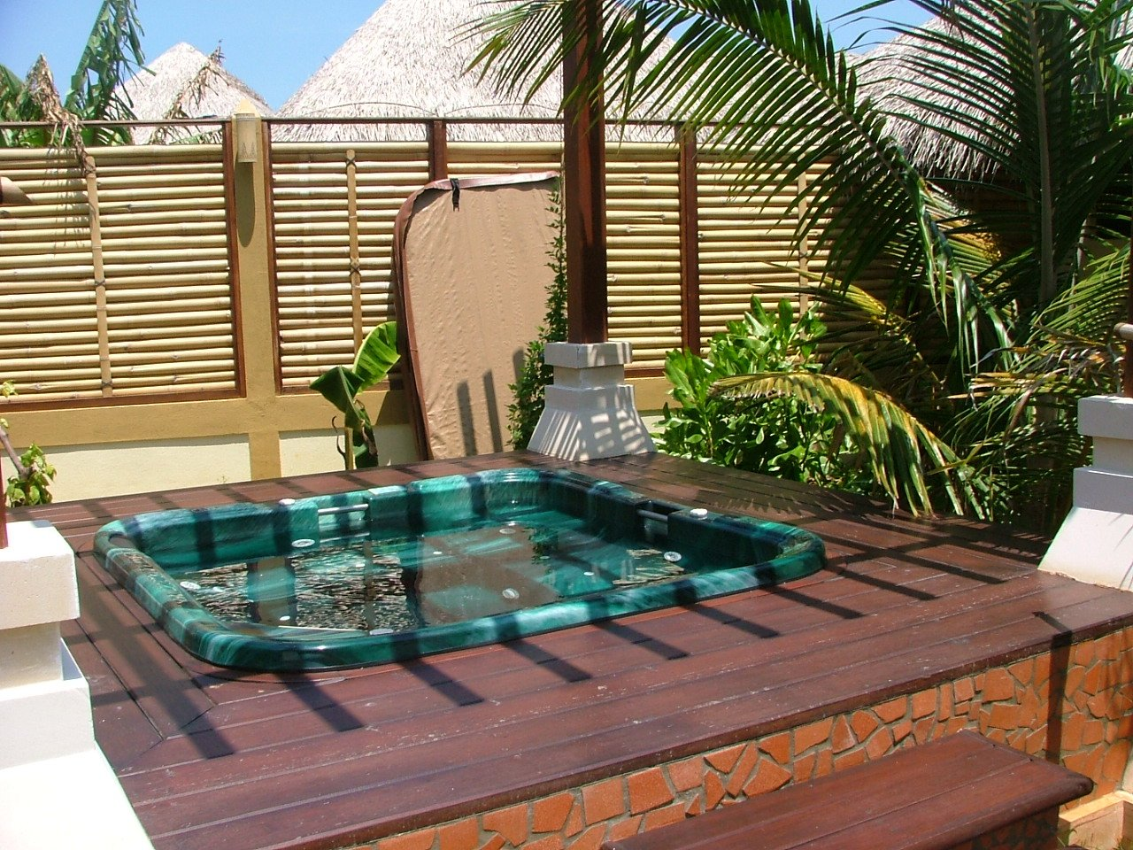 The Importance Of Cleaning Hot Tub Covers With Sunny S Pools