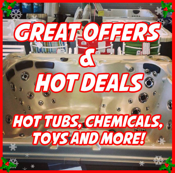 Great Offers & Hot Deals