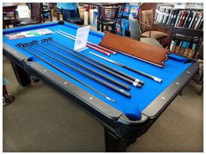 Pool Table Services Available