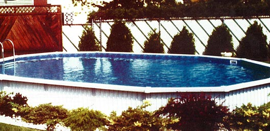 Above Ground Swimming Pools Available From Sunny 39 S Pools More