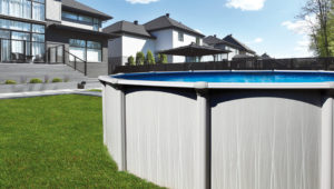 Trevi Above Ground Swimming Pool Closeout