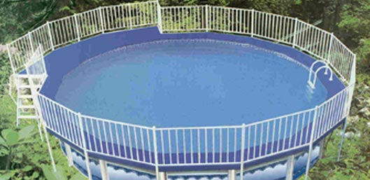 Above Ground Swimming Pools Available From Sunny S Pools