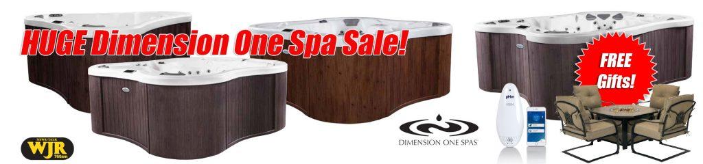 Huge Dimension 1 Sale!