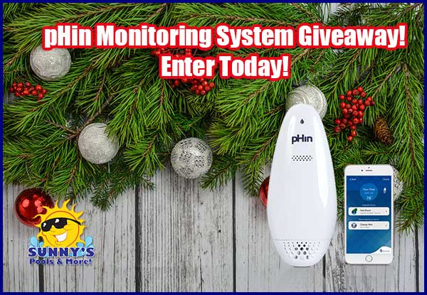 Win a pHin Monitoring System