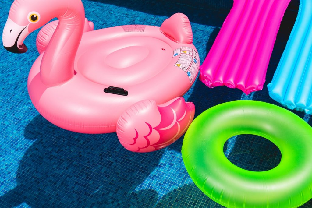 Pool Inflatables and Toys to get this Summer