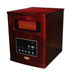 Thermal Wave Heater