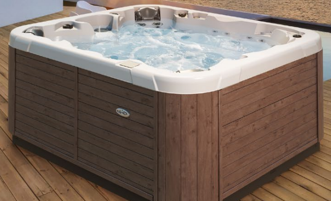 How to winterize a hot tub!