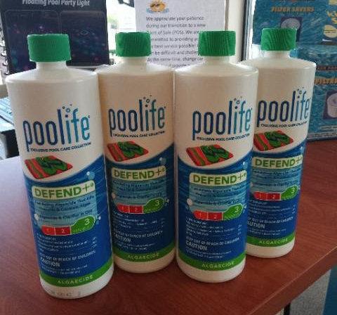 Poolife Deal