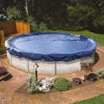 Super Hemi Pool Cover