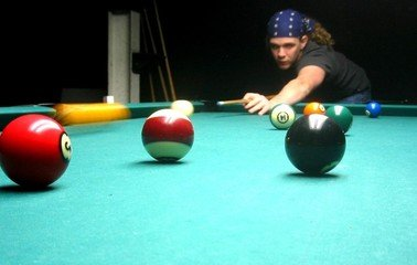 billiards pool table repair