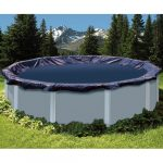 8-Year Quartz Pool Cover