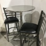 Pub Chairs and Tables