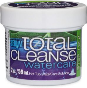 Total Cleanse Spa Chemicals