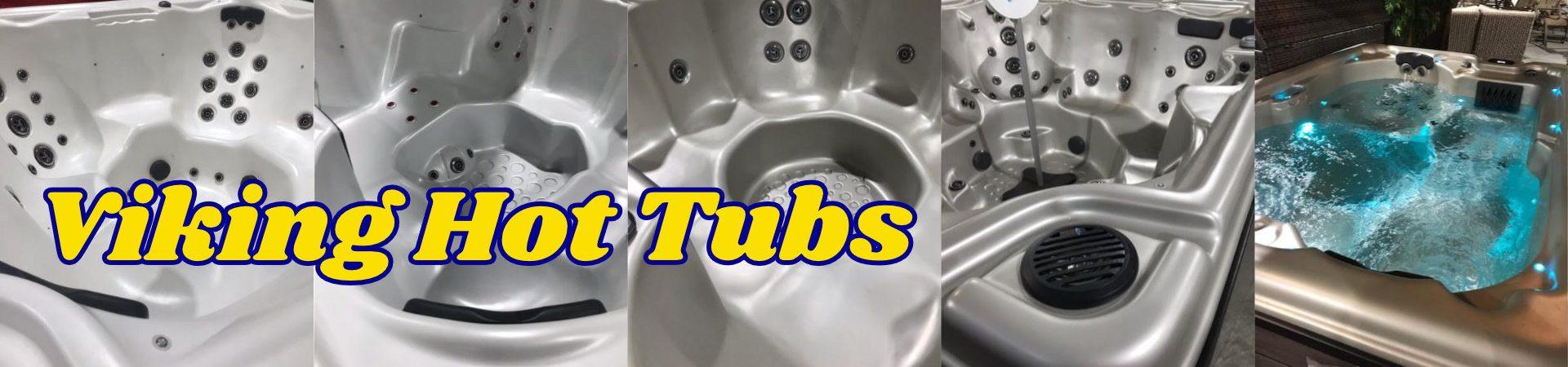 Viking Hot Tubs